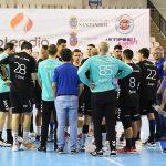 La mayoría de los clubes de Liga Asobal, entre ellos el BM Sinfín, presenta un ERTE para sus jugadores y técnicos