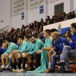 La RFEBM propone la suspensión de las competiciones nacionales