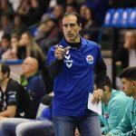 Rodrigo Reñones no continuará en el Liberbank Cantabria Sinfín