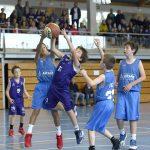 El baloncesto regional cancela de forma definitiva todas sus competiciones