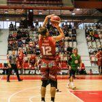 Grupo Alega Cantabria debuta en pretemporada con una victoria en Gijón
