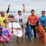 La Federación Española de Surf pospone las competiciones previstas en septiembre y octubre por prevención sanitaria