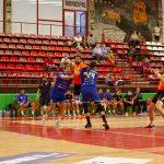 Bathco Balonmano Torrelavega recibe a Cajasur CBM